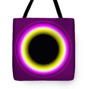 Circle Motif 143 Tote Bag