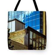 City Center-18 Tote Bag