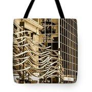 City Center -27 Tote Bag