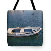 Clear Waters 1 Tote Bag