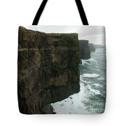 Cliffs Of Moher 1 Tote Bag