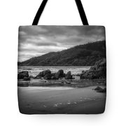 Coast 7 Tote Bag