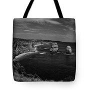 Coast 9 Tote Bag