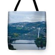 Coimbra Tote Bag