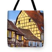 Colmar - Alsace Tote Bag