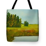Colorado Autumn Tote Bag