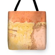 Colorful Wall Tote Bag