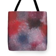Colors Painting Tote Bag