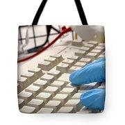 Computerized Medicine  Tote Bag
