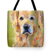 Cooper Tote Bag by Kimberly Santini