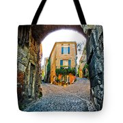 Cordes Sur Ciel France Tote Bag