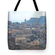 Corfu City 2 Tote Bag