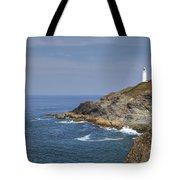Cornwall - Trevose Head Tote Bag