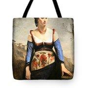 Corot's Agostino Tote Bag