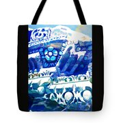 Corporate Art 005 Tote Bag