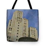 Corporate Monolith Tote Bag