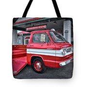 Corvair 95 Rampside Tote Bag