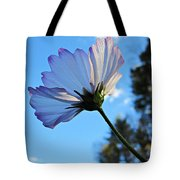 Cosmos To The Sky Tote Bag