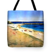 Cottesloe Beach Tote Bag