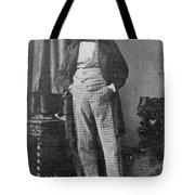 Count Walewski (1810-1868) Tote Bag