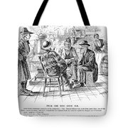 Country Store, 1894 Tote Bag