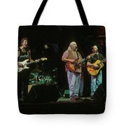Cpr  Crosby Pevar And Raymond Tote Bag