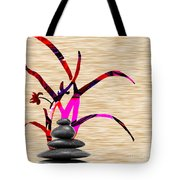 Creating Balance Tote Bag