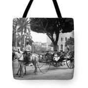 Cuba Havana, C1904 Tote Bag
