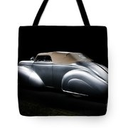 Custom Ford Coupe Tote Bag