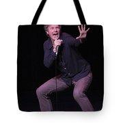 Dana Carvey Tote Bag