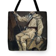 Daniel Morgan (1736-1802) Tote Bag