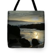 Dare To Live Your Dream Tote Bag