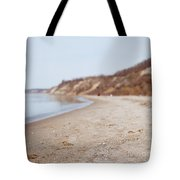 Day At The Beach II Tote Bag