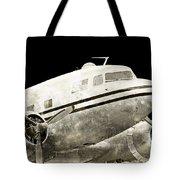 dc3 Tote Bag