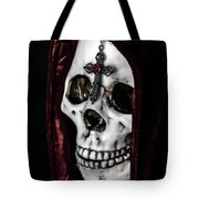 Dead Knight Tote Bag
