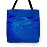Deep Sea Tote Bag by Thomas Bryant
