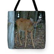 Deer 1 Tote Bag