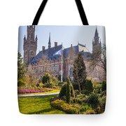 Den Haag Tote Bag
