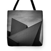 Denver Libeskind Tote Bag