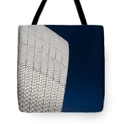 Detail Of Tiles On Sydney Opera House Tote Bag