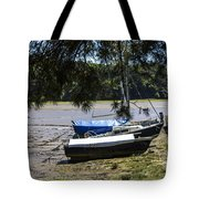 Deveron River Tote Bag