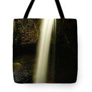 Devil Creek Falls Tote Bag