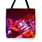 Disciple-trent-9658 Tote Bag