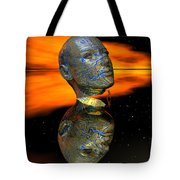 Discovering The Secrets Of The Mind Tote Bag
