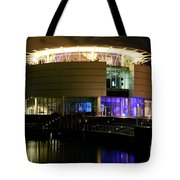 Discovery World Milwaukee Wisconsin Tote Bag