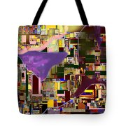 Divinely Blessed Marital Harmony 16a Tote Bag