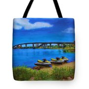 Do You Sea Doo Tote Bag