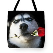 Do You Tango Tote Bag