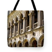 Doges Palace - Venice Italy Tote Bag