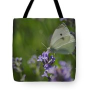 Down The Gorge Tote Bag